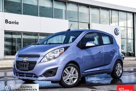 2015 Chevrolet Spark 1LT CVT Great on gas! 4 doors and easy to park!!!