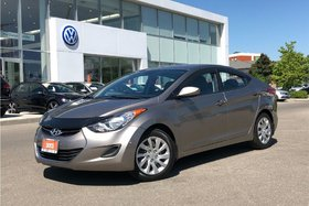 2013 Hyundai Elantra GL at NO Accidents !! Clean