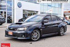 2011 Subaru Impreza WRX STi 4Dr 6sp AWD. *Manual* !! Driving FUN !! Navigation