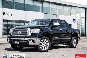 2012 Toyota Tundra Limited 5.7L V8 (A6)