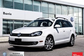 2014 Volkswagen Golf 2.0 TDI Highline