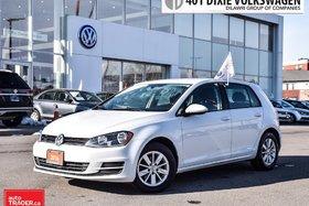 2016 Volkswagen Golf 5-Dr 1.8T Trendline 5sp Clean. Alloys. Back UP Cam