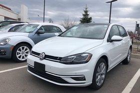 2019 Volkswagen Golf 1.4 TSI Execline