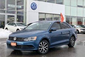2015 Volkswagen Jetta Comfortline 1.8T 6sp at w/ Tip NO Accidents With 1