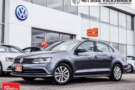 2017 Volkswagen Jetta Wolfsburg Edition 1.4T 6sp at w/Tip Looking FOR LO