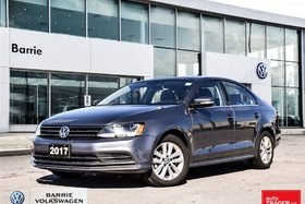 2017 Volkswagen Jetta Wolfsburg Edition, h Seats, 2X climate control