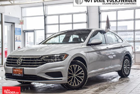 2019 Volkswagen Jetta Highline 1.4T 8sp w/Tip Wanna Save $$? BUY This Li