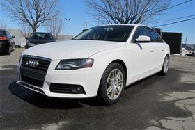 Audi A4 2.0T 30 Years of quattro Edition 2011