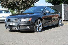 2012 Audi A5 2.0T Premium (Tiptronic), S-LINE, TOIT OUVRANT