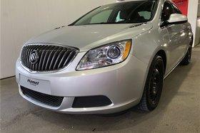 Buick Verano MAG, BLUETOOTH, BAS KILOMETRAGE, WOW 2015