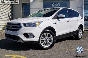 Ford Escape SE AWD | BLUETOOTH | CLIM 2 ZONES | CAM 2017