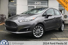 Ford Fiesta SE | MY FORD TOUCH | MAG 2014