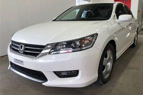 2014 Honda Accord Sport, BAS KILOMETRAGE, BLUETOOTH