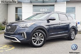 Hyundai Santa Fe XL Luxury 6 PLACES | CUIR | TOIT | GPS 2018