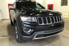 Jeep Grand Cherokee Limited 2014, 4x4, CLIMATISATION 2014