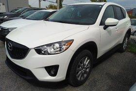 2015 Mazda CX-5 GS, AWD, BLUETOOTH, TOIT OUVRANT