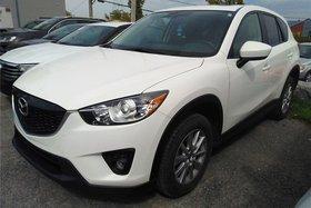 2015 Mazda CX-5 GS, AWD, TOIT OUVRANT, SIEGES CHAUFFANTS