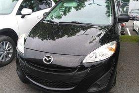 2012 Mazda Mazda5 GS, CLIMATISATION, PNEUS D'ÉTÉ ET PNEUS D'HIVER