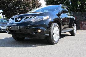 2014 Nissan Murano SV, AWD, NAVIGATION, TOIT PANORAMIQUE