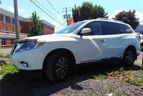 2013 Nissan Pathfinder SL, AWD, 7 PASSAGERS, INTERIEUR EN CUIR !!!