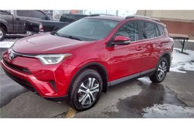 2016 Toyota RAV4 LE AWD, COMME NEUF, SIEGE CHAUFFANT,