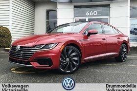 Volkswagen Arteon R-LINE !! NOUVELLEMENT ARRIVÉ !! 2019
