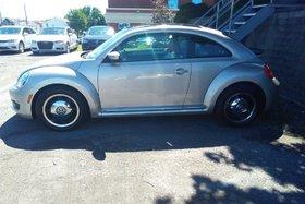 2015 Volkswagen Beetle 1.8 TSI COMFORTLINE, TOIT OUVRANT