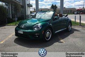 2017 Volkswagen Beetle 1.8 TSI Classic/Convertible