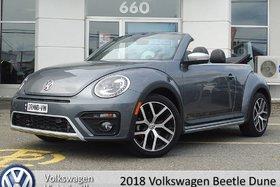 2018 Volkswagen Beetle DUNE | FENDER | GPS | CAM