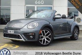 Volkswagen Beetle DUNE | FENDER | GPS | CAM 2018