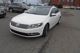 Volkswagen Passat CC | BLUETOOTH | CAMERA 2013