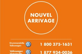 2018 Volkswagen Golf Sportwagon COMFORTLINE, DÉMO AWD !