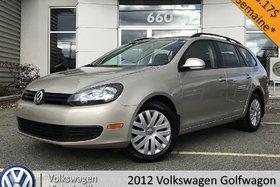 Volkswagen Golf 2.5L Trendline | ÉQUIPEMENT COMPLET 2012