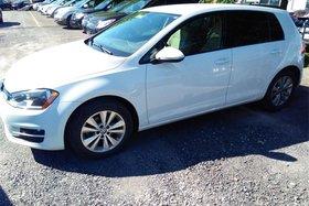 Volkswagen Golf 1.8 TSI COMFORTLINE, CLIMATISATION BI-ZONE 2015