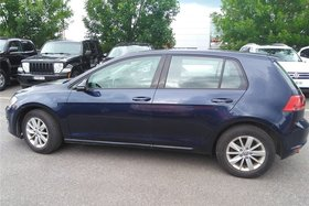 2015 Volkswagen Golf 1.8 TSI TRENDLINE, SIEGES CHAUFFANTS, BLUETOOTH