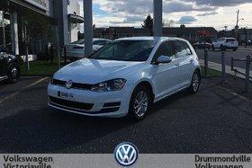 Volkswagen Golf 1.8 TSI Comfortline 2015