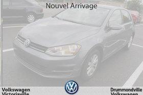 Volkswagen Golf 1.8 TSI Trendline | BLUETOOTH | MAG 2015