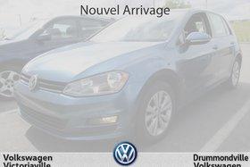 Volkswagen Golf 1.8 TSI Comfortline | CUIR | TOIT | APP CONNECT 2015