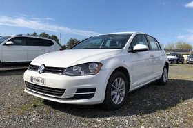 2017 Volkswagen Golf 1.8 TSI Trendline, DEMO LIQUIDATION!!!