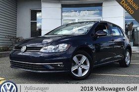 Volkswagen Golf Comfortline | CUIR | APP CONNECT | TOIT 2018