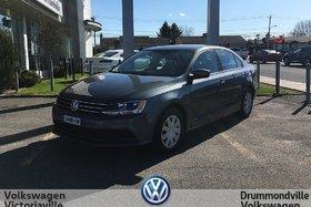 Volkswagen Jetta 2.0L Trendline | BIEN ÉQUIPÉ 2012