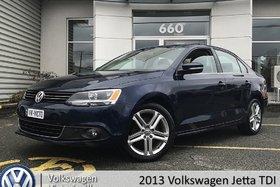Volkswagen Jetta TDI Comfortline | TOIT | 0% JUSQU'À 60 MOIS !! 2013