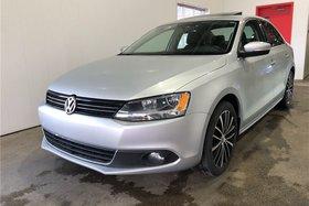 2014 Volkswagen Jetta 1.8 TSI HIGHLINE, TOIT OUVRANT, CAMERA RECUL