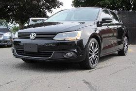 Volkswagen Jetta 2.0 TDI HIGHLINE, CAMERA DE RECUL, TOIT OUVRANT 2014