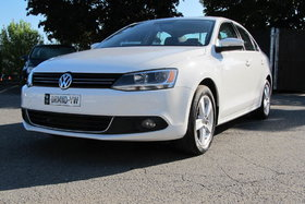 2014 Volkswagen Jetta 1.8 TSI COMFORTLINE, TOIT OUVRANT, BLUETOOTH