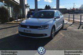 Volkswagen Jetta TDI TRENDLINE+ | SIÈGE CHAUFFANT | BLUETOOTH 2014