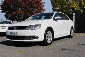 2014 Volkswagen Jetta TDI TRENDLINE+ | SIÈGE CHAUFFANT | BLUETOOTH