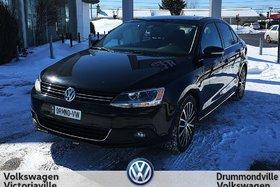 Volkswagen Jetta 1.8 TSI | TOIT | CUIR | GPS 2014