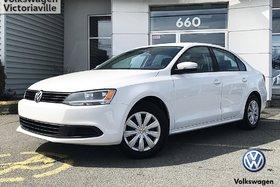 Volkswagen Jetta 2.0L Trendline+ | A/C | CRUISE | GR. ELECTRIQUE 2014