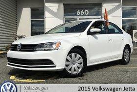 Volkswagen Jetta TRENDLINE | CAMERA | BLUETOOTH 2015